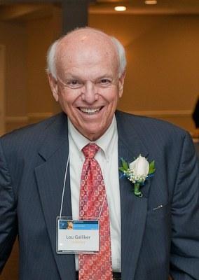 Louis Galliker III, 1956 Dairy Science, Chairman/President of Galliker Dairy Company