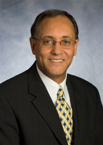 Tawfik Sharkasi, vice president and chief science and technology officer for William Wrigley Jr. Company