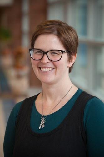 Alyssa Bakke, Ph.D.
