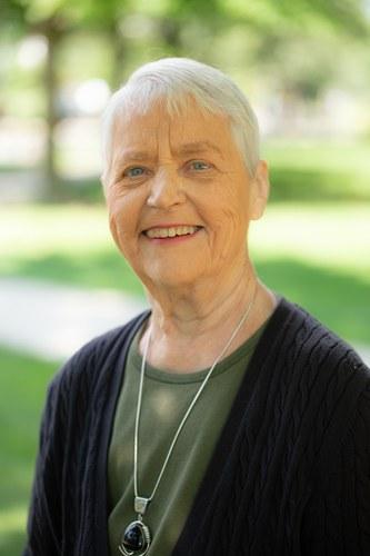 Audrey Maretzki, Ph.D.