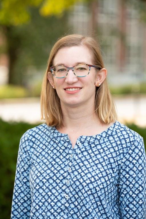 Bethany Hausch, Ph.D.