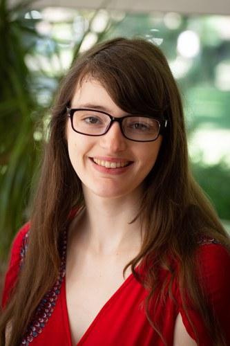 Daphne Weikart