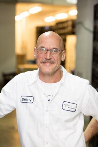 Denny Yoder