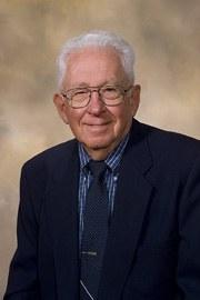 Edward D. Glass, Ph.D.