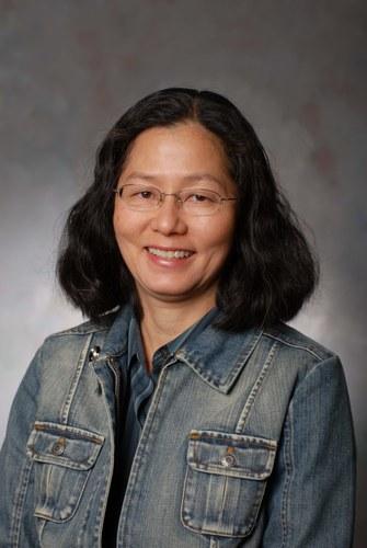 Emily Furumoto, Ph.D.