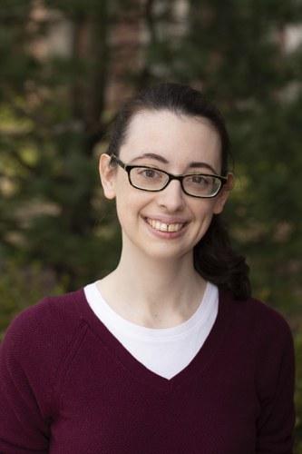 Erin Nawrocki, Ph.D.