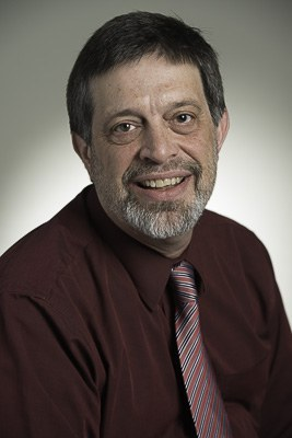 Gregory R. Ziegler, Ph.D.
