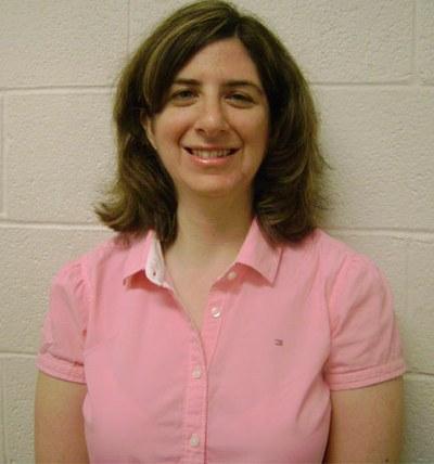 Heather Arentz