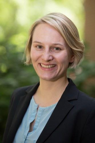 Helene Hopfer, Ph.D.