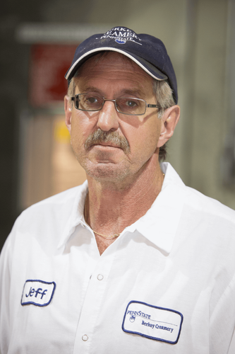 Jeff Zook
