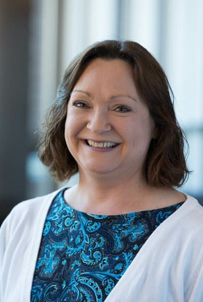 Katherine Cason, Ph.D.