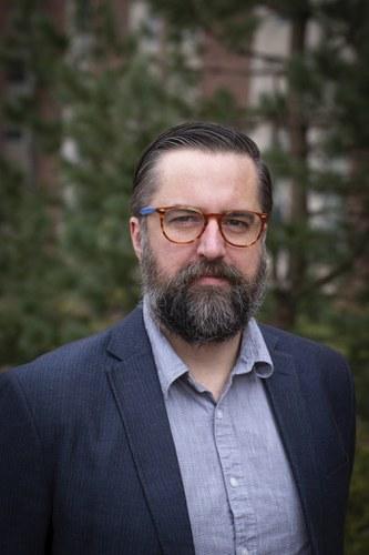 Misha Kwasniewski, Ph.D.