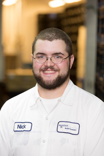 Nick Grove
