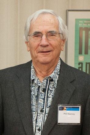 Philip Gregory Keeney, Ph.D.