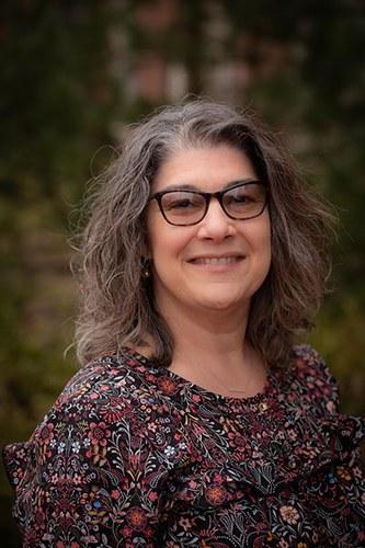 Suzanne Watson