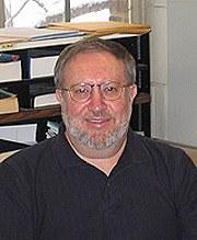 Stephen J. Knabel, Ph.D.