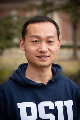 Songnan Li, Ph.D.