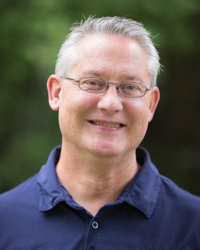 Thomas R. Davis, Ph.D.