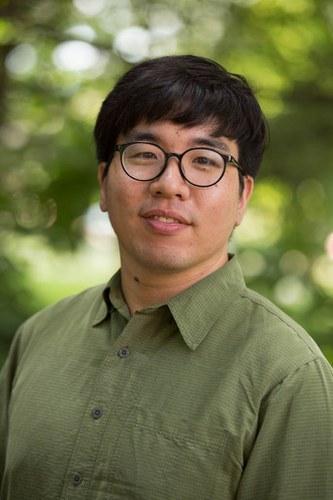Taejung Chung