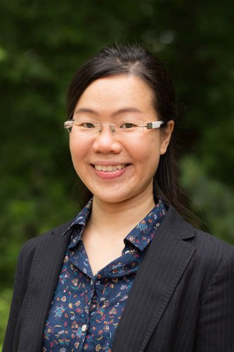 Wai Fun Leong, Ph.D.