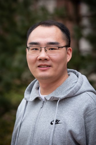 Yezhi Fu, Ph.D.