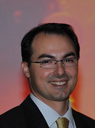 Dr. Mario Ferruzzi