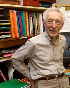 Dr. Bruce N. Ames